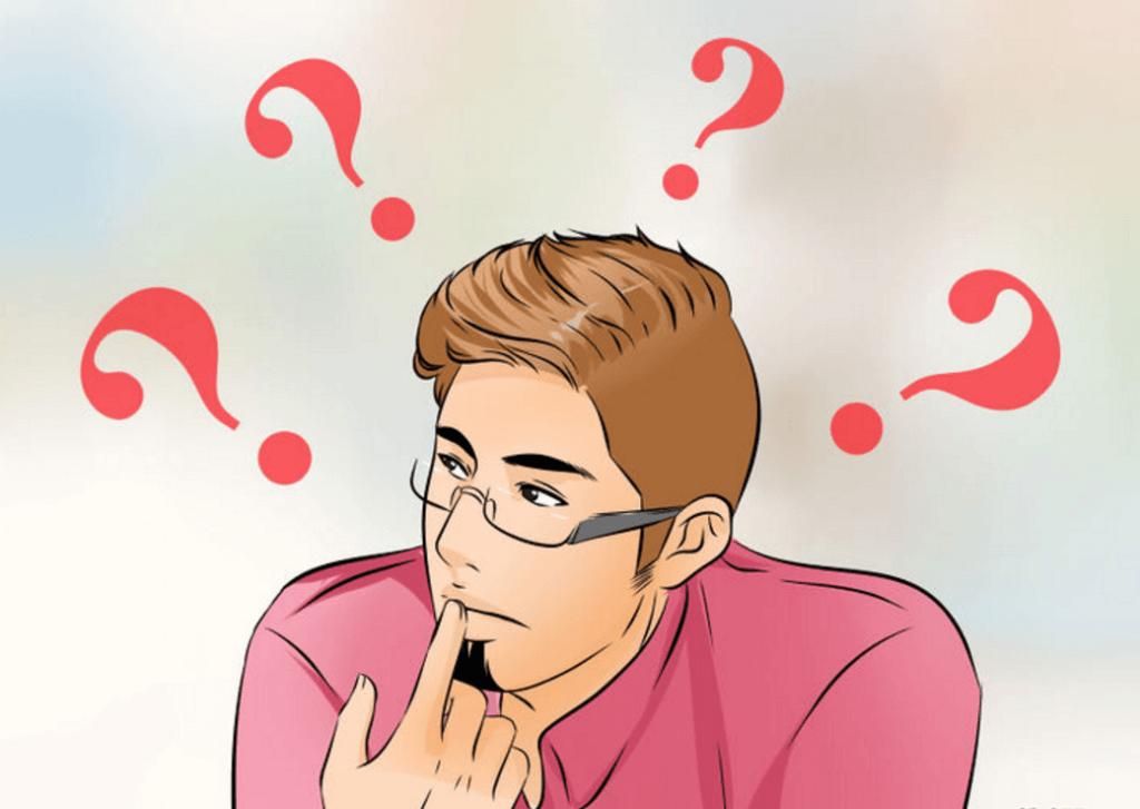le paradoxe des pensées et croyances