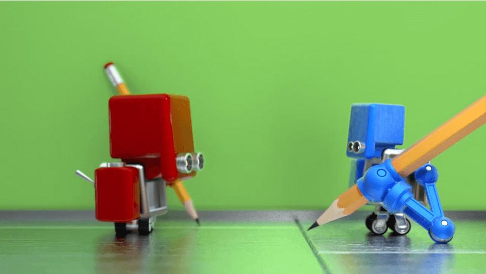 Ce court-métrage nous donne une leçon sur le ressentiment et la jalousie