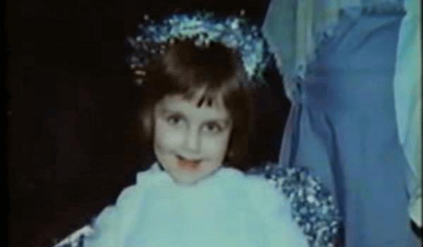 Beth Thomas La Petite Fille Psychopathe Nos Pensées