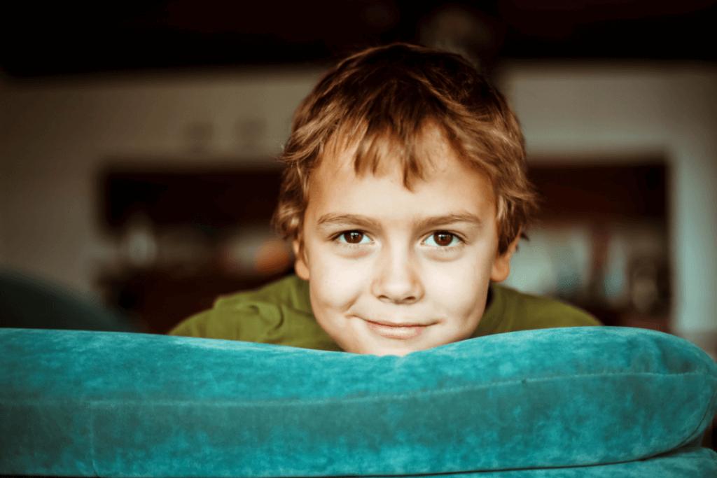 3 techniques comportementales pour l'éducation des enfants : renfort, punition et extinction