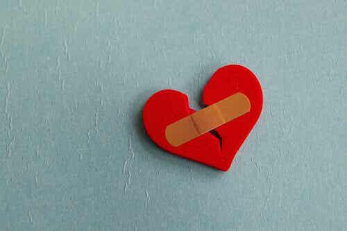5 clés pour surmonter une rupture amoureuse