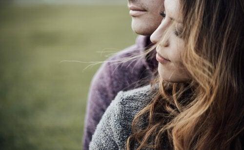 5 caractéristiques d'une relation de couple saine