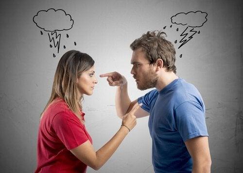 5 expressions pour couper court à une dispute