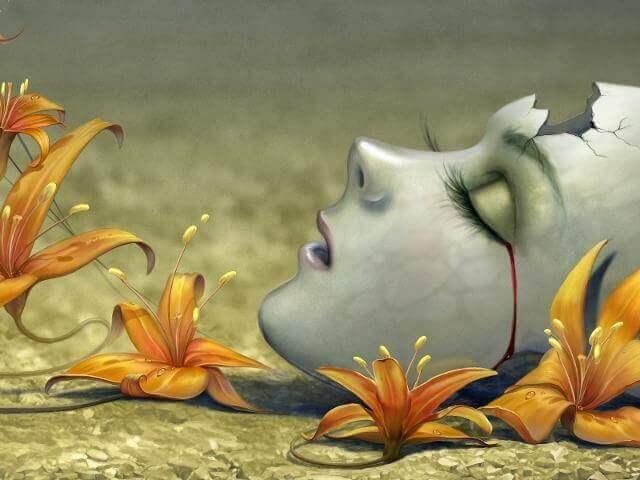 Savez-vous ce qu'est la catharsis émotionnelle et comment elle nous aide ?