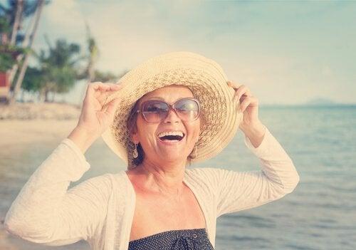 La cinquantaine : vive l'âge intermédiaire !