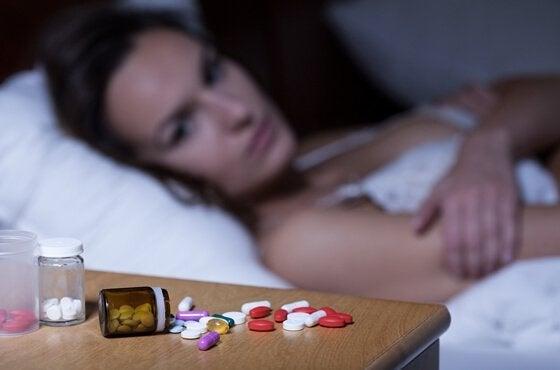 Que sont les benzodiazépines ? Usages et conséquences