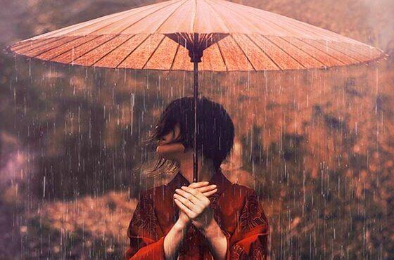 L'art japonais de l'acceptation : comment embrasser la vulnérabilité
