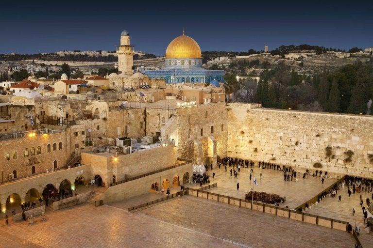 Connaissez-vous le syndrome de Jérusalem ?