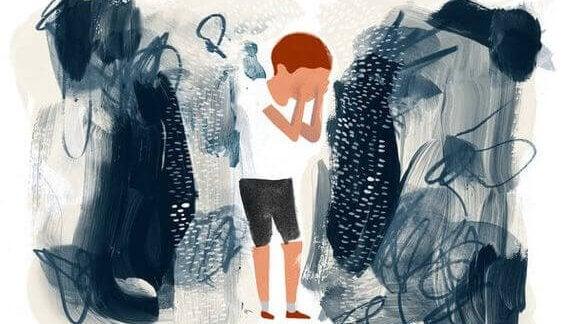 Une relation toxique entre les parents laisse des séquelles chez les enfants