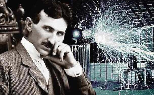 Nikola Tesla, la solitude du génie de la lumière