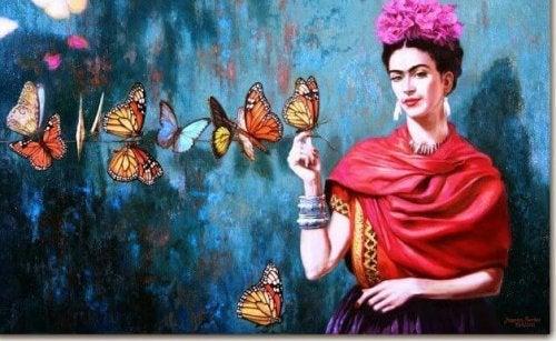 L'art comme refuge et canalisateur de la souffrance