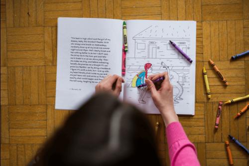 Que peuvent faire les parents des enfants atteints de troubles de l'attention ?