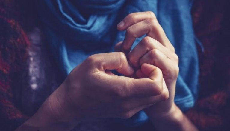 Connaissez-vous cette technique pour réduire l'anxiété avant de faire quelque chose d'important ?