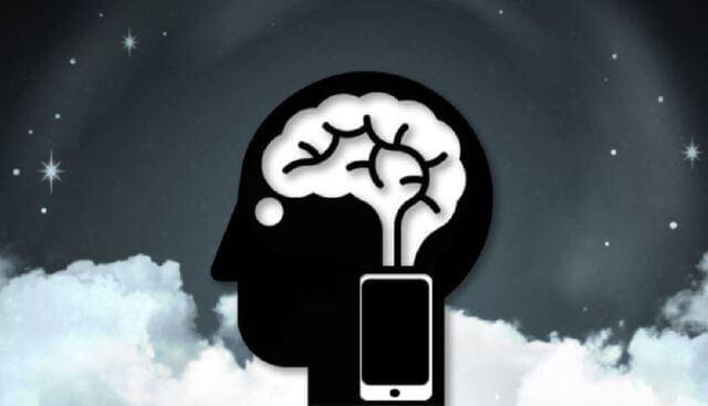 Les appareils électroniques affectent notre cerveau mais... savez-vous comment ?