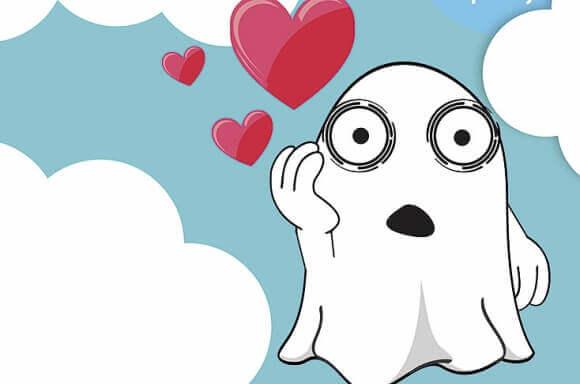 """Le """"ghosting"""" : disparaître au lieu de terminer dignement une relation"""