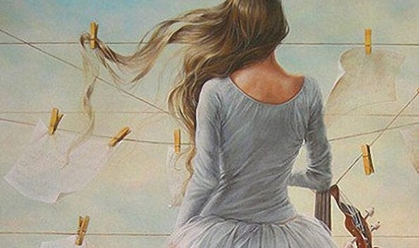 La vie offre peu de récompenses et de punitions, mais beaucoup de conséquences