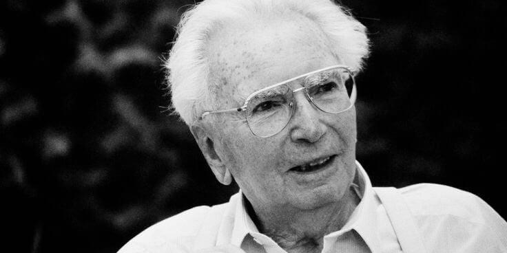 Biographie de Viktor Frankl, le père de la logothérapie