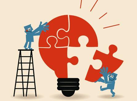Piaget et sa théorie de l'apprentissage