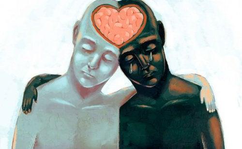 L'empathie, la difficile et enrichissante tâche qui consiste se mettre à la place des autres