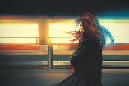Perdre un train n'implique pas de perdre tout le reste