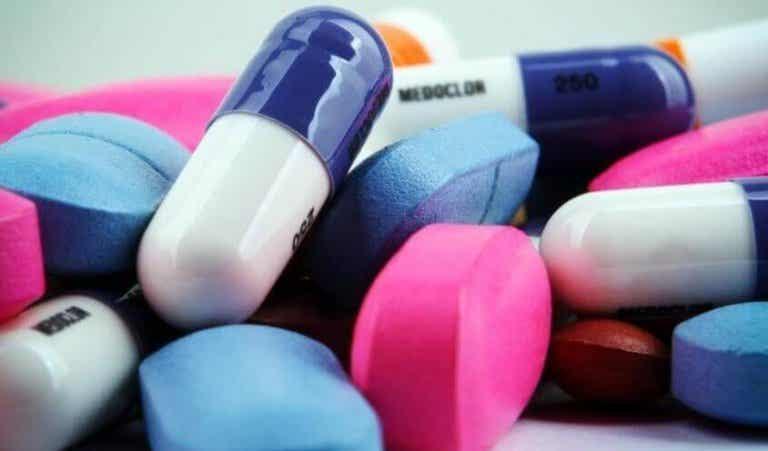 9 types d'anxiolytiques : les médicaments contre l'anxiété