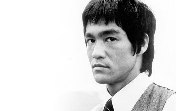 Les 7 principes d'adaptation selon Bruce Lee