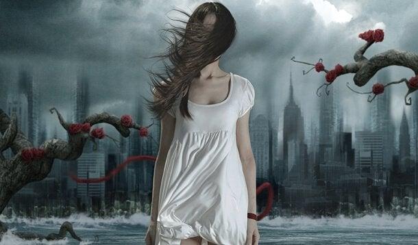 Les cauchemars récurrents sont beaucoup plus que des mauvais rêves