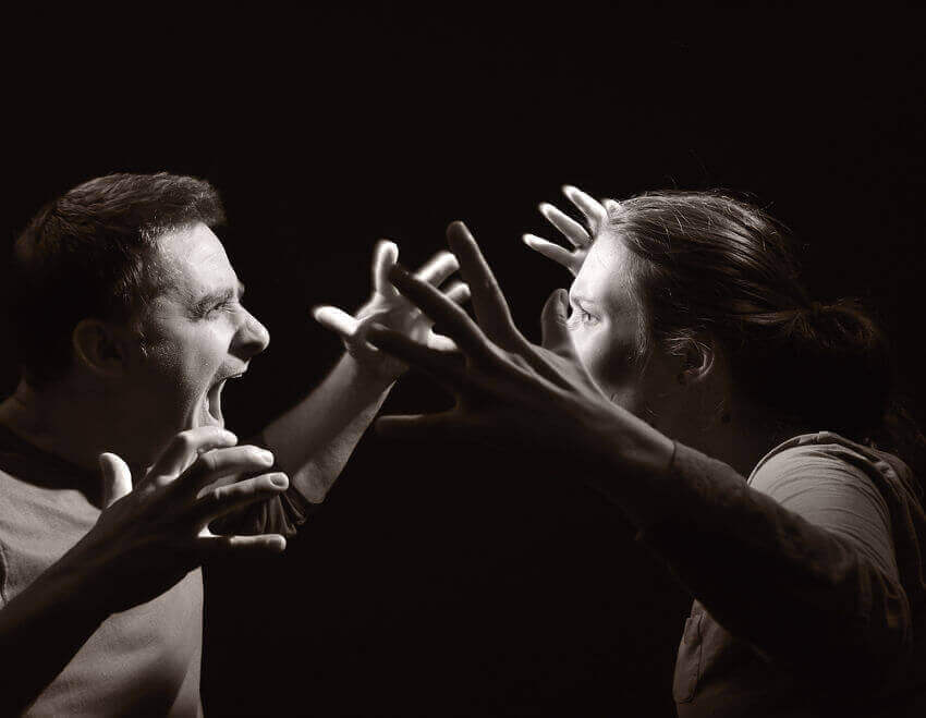 L'hétéro-agressivité : savez-vous ce que c'est et comment elle se manifeste ?