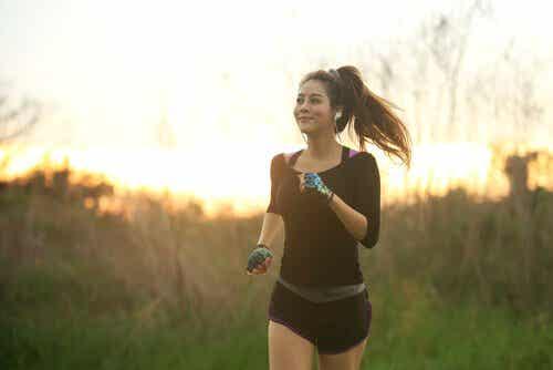 Courir, une formidable manière de méditer