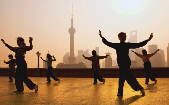 7 bonnes raisons de pratiquer le Tai-Chi