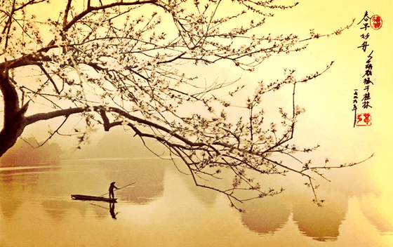 Le haiku, la poésie japonaise pour libérer les émotions