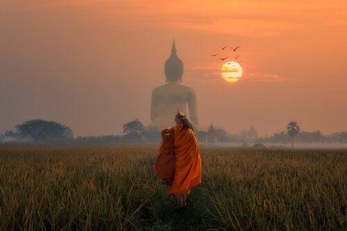 La flèche empoisonnée, une théorie bouddhiste qui vous confrontera à votre moi