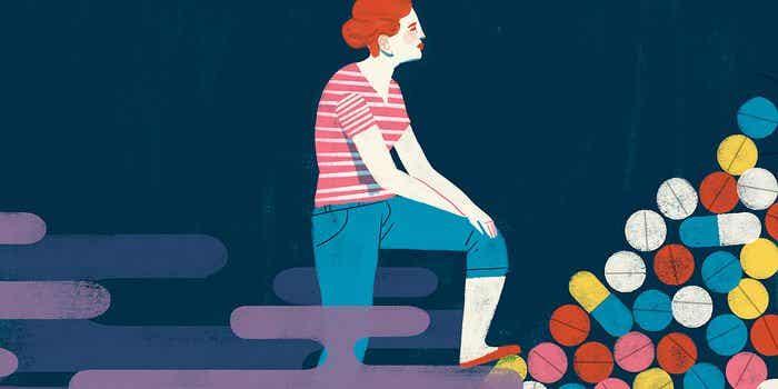 Les anti-dépresseurs : types, effets et contre-indications