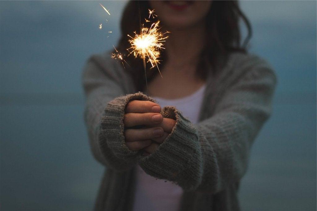 Le bonheur ne naît pas de l'inertie, mais du mouvement