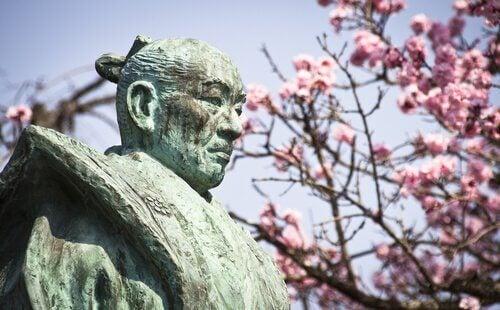 Le vieux samouraï, ou quelle réponse apporter à la provocation