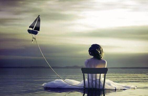 Quand la solitude est une barrière que vous ne parvenez pas à briser