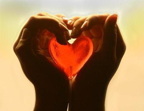 L'amour n'est pas une lutte de pouvoir, mais un effort de compréhension