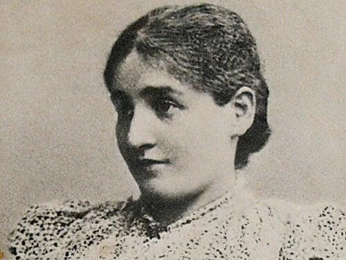 Bertha Peppenheim ou Anna 0