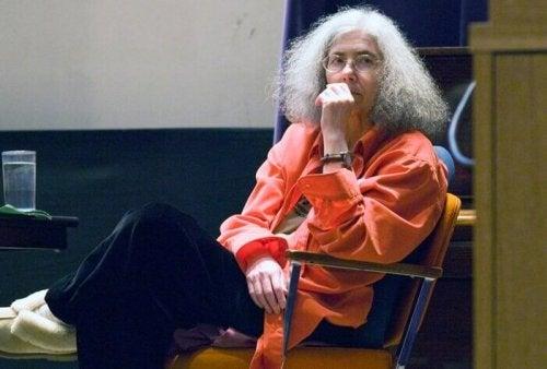 Bonnie Burstow, responsable de la renaissance de l'antipsychiatrie