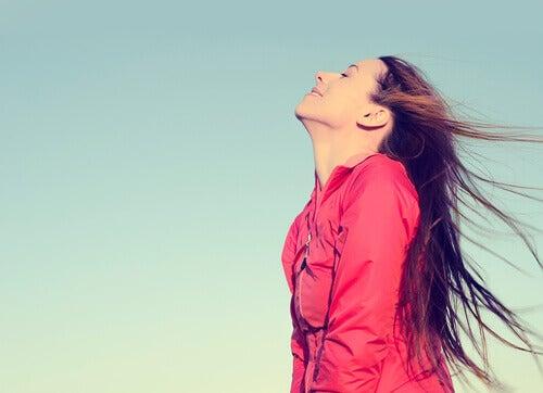 se libérer de l'anxiété généralisée