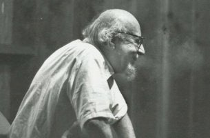Fritz Perls psychologie