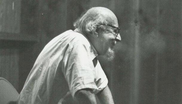 Fritz Perls, un personnage curieux de l'histoire de la psychologie