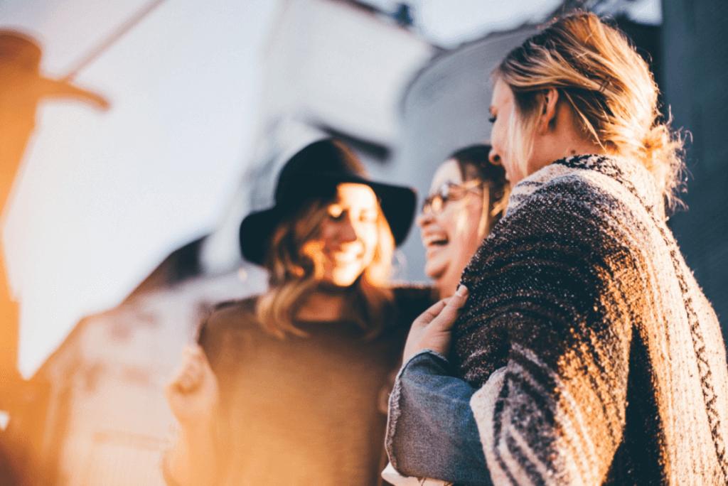 Améliorez votre compétence sociale pour être plus intelligent-e dans vos relations