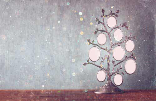 L'arbre généalogique: un outil de croissance et de guérison