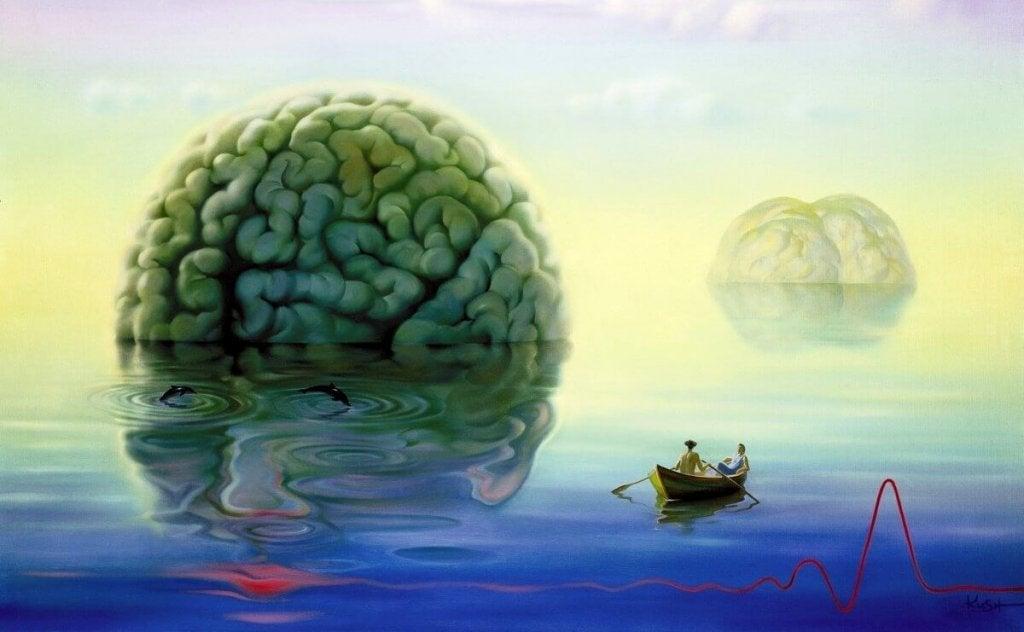 7 métaphores thérapeutiques qui vous aideront à mieux comprendre le monde