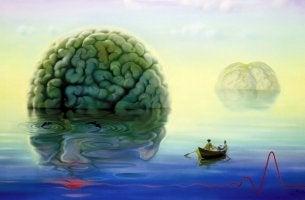 métaphores thérapeutiques cerveau