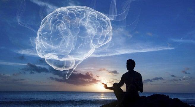 cerveau spirituel