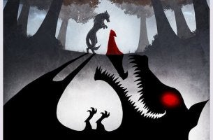la méfiance loup