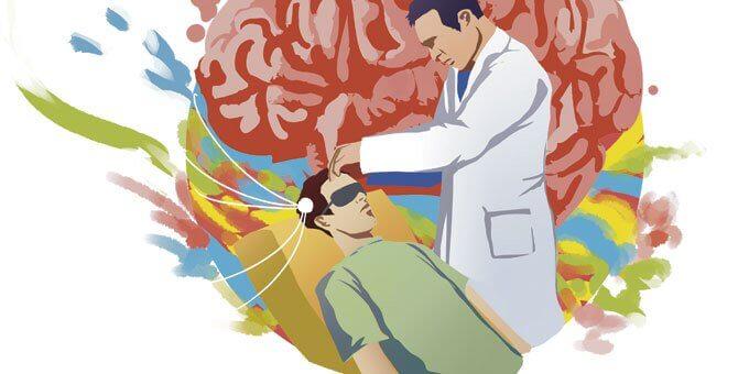 expériences sur la télépathie