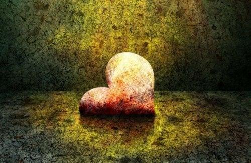 amour à l'âge mur